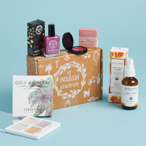20 Cruelty Free Subscription Boxes Ethical Bunny